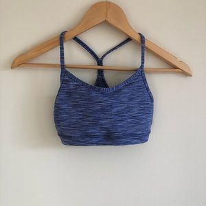 lululemon athletica Intimates & Sleepwear - Lululemon Flow Y Sports Bra
